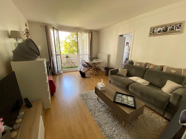 Appartement Maisons Laffitte 2 pièce(s) 47 m2