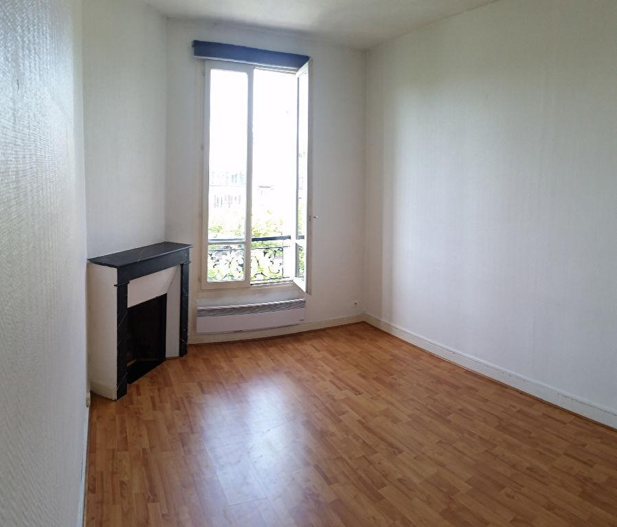 Appartement Maisons Laffitte 2 pièce(s) 30 m2