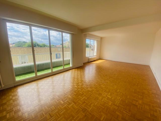 Appartement Maisons Laffitte 4 pièce(s) 80 m2