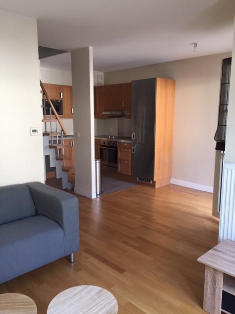 Appartement Maisons Laffitte 2 pièce(s) 48 m2