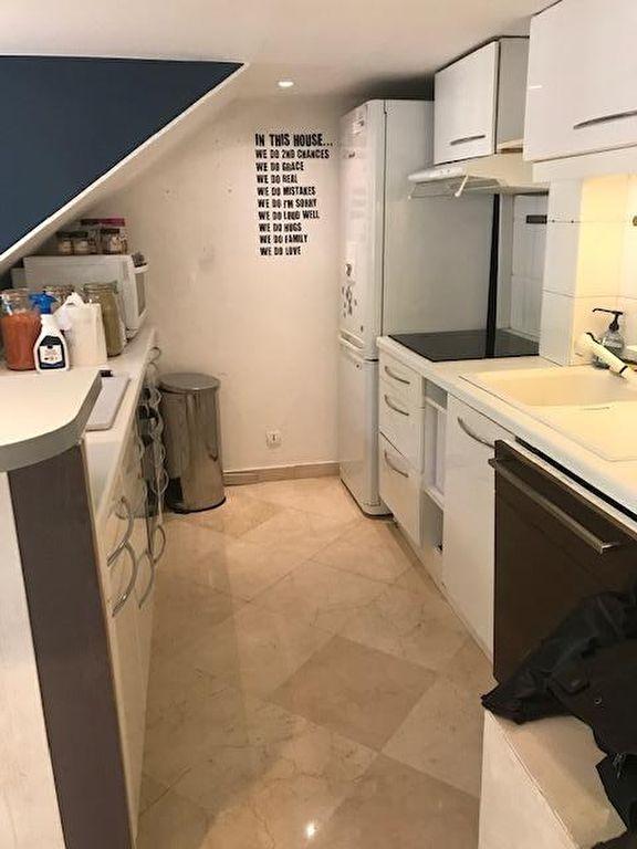 Appartement  Triplex Sartrouville 4 pièce(s) 90 m2