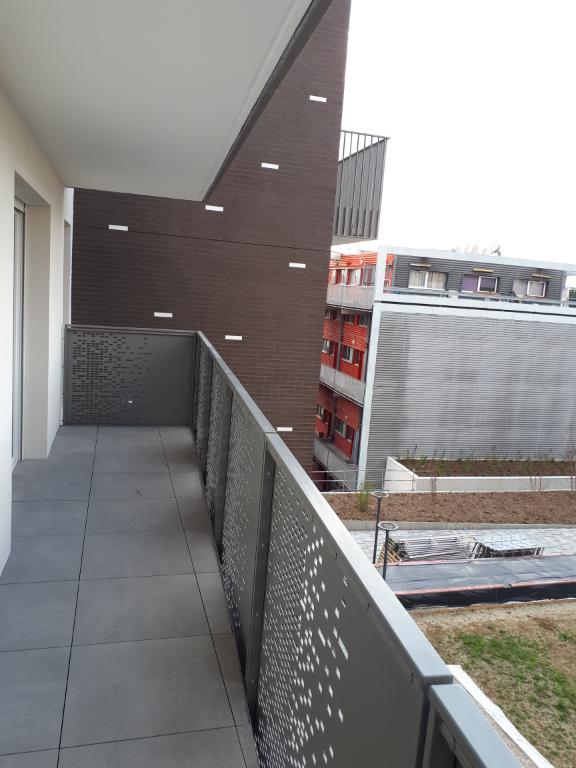 Appartement Bezons 2 pièce(s) 46,88 m2
