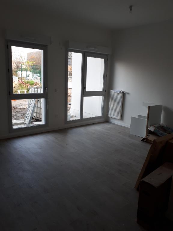 Appartement Studio Bezons 27,82 m2