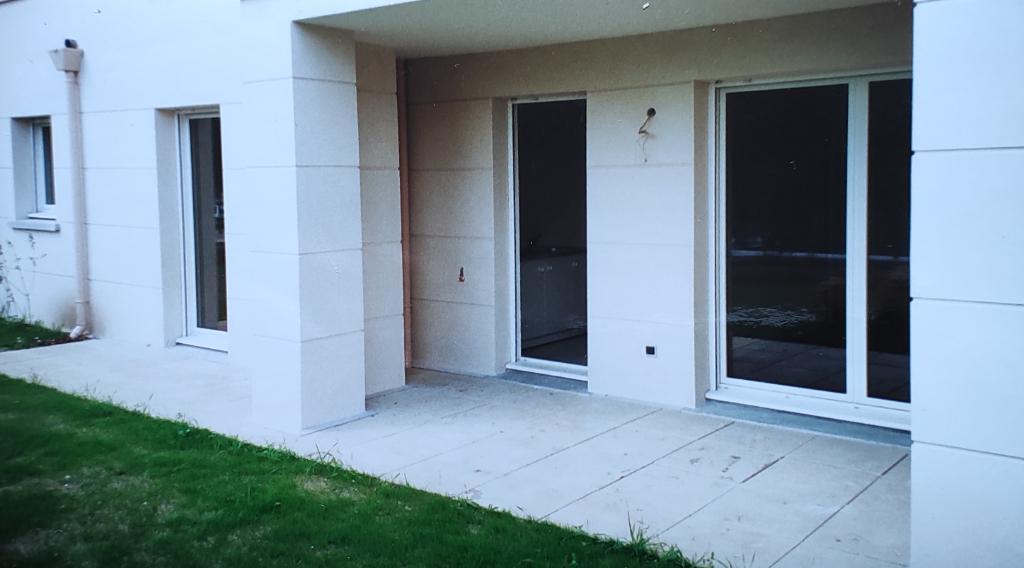 Appartement Maisons Laffitte 2 pièce(s) 46 m2