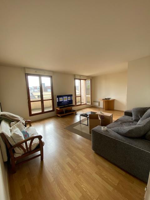 Appartement Maisons Laffitte 3 pièce(s) 66.47 m2