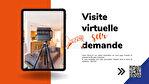 TEXT_PHOTO 3 - Appartement Amiens en hyper centre ville - T3  de 69m² avec balcon