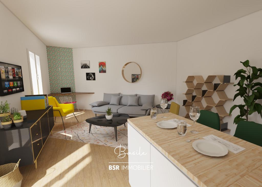 Rue Fouré - Charmant appartement lumineux