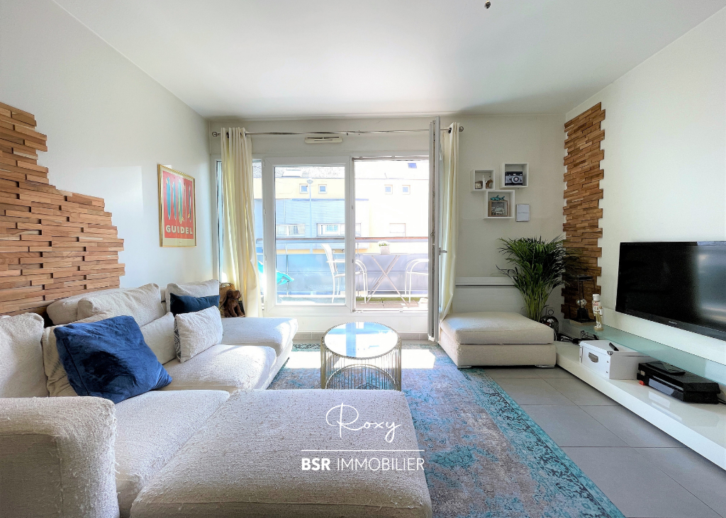ROXY_ appartement type 3 avec Balcon et parking