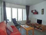 Location saisonnière St Cast: Appartement 2 pièces 4 personnes VUE MER ET PLAGE
