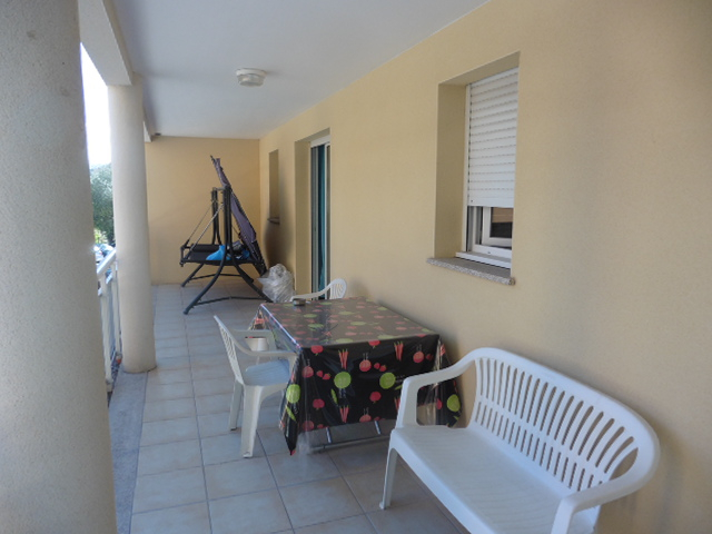 Charmant Appartement Ajaccio 2 pièce(s) 45 m2 secteur Finosello