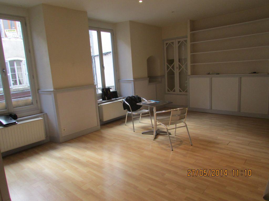 Appartement Aurillac mairie 3 pièce(s) 65 m2