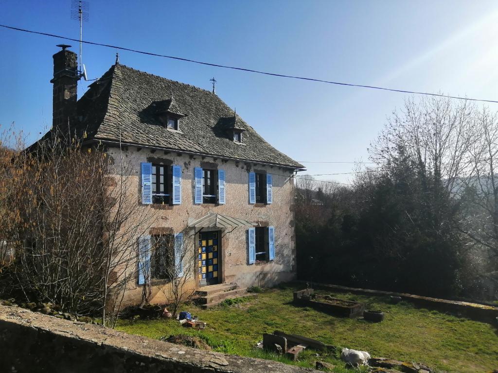 Maison Aurillac 6 pièce(s) 180 m2