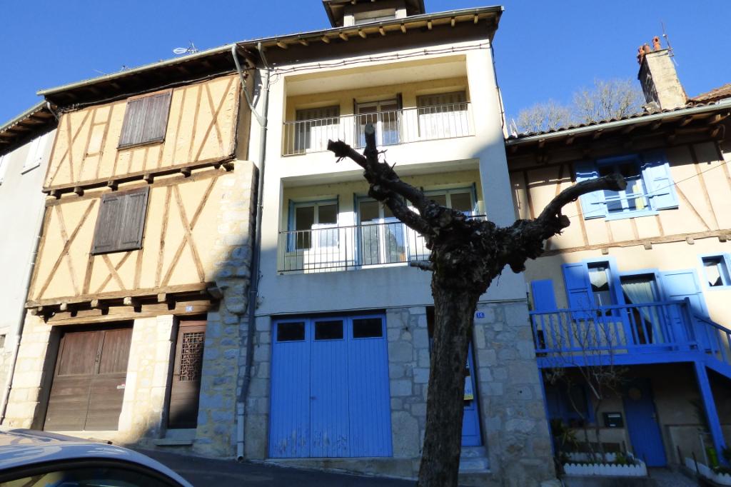 Maison Aurillac 5 pièce(s) 140 m2