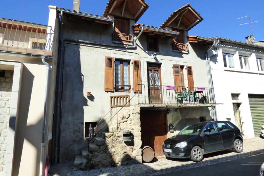 Maison Aurillac 4 pièce(s) 67 m2
