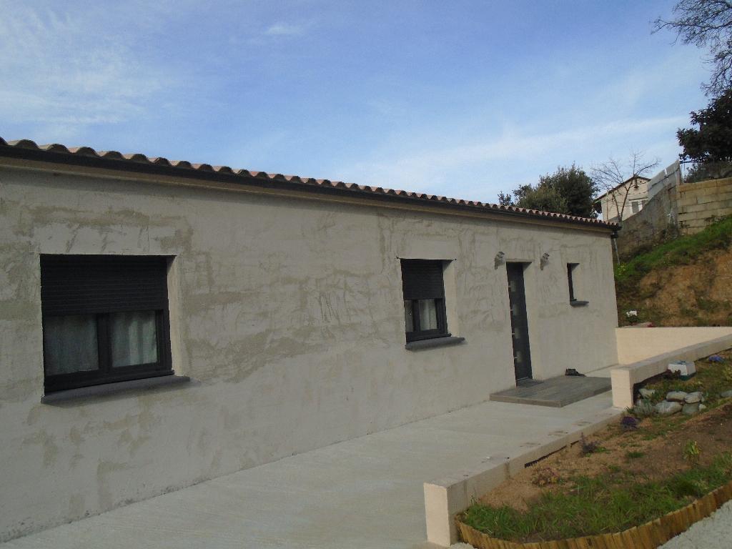 Villa Propriano 5 pièce(s) 177 m2