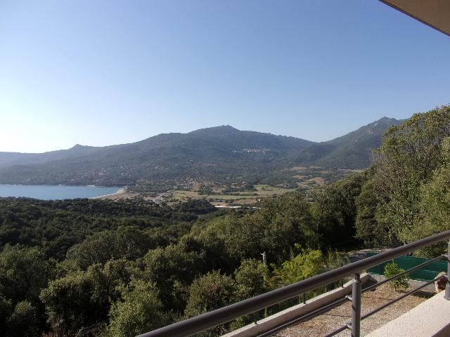 Villa vue mer Propriano T5 + T3 + T1