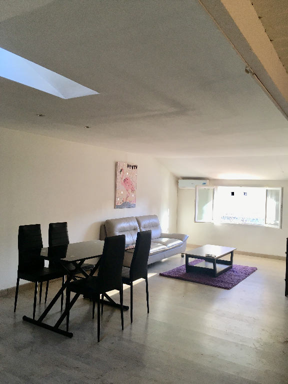 Appartement Propriano 48.14 m2
