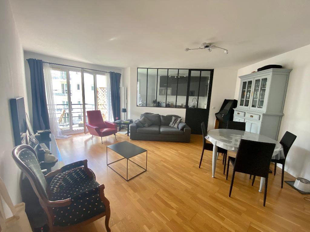 Appartement Lille 3 pièce(s) 65 m2
