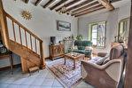 Maison ancienne rénovée de 5 pieces dont 3 chambres terrain de 480 m2