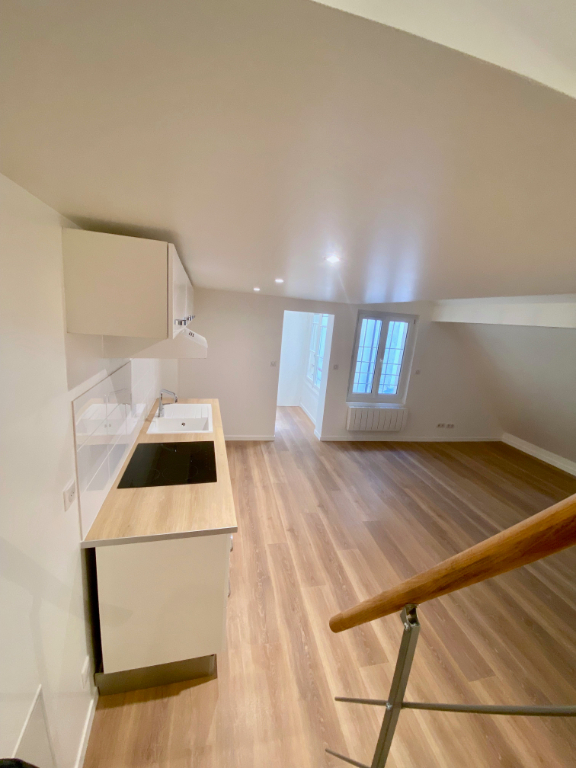 Appartement Paris 3 pièce(s) 51 m2