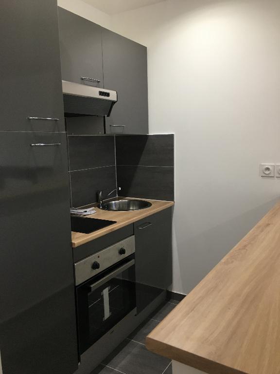 Appartement Paris 2 pièce(s) 42.90 m2