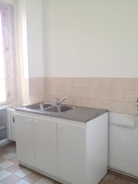 Appartement 5 p 78m2 Saint-Denis
