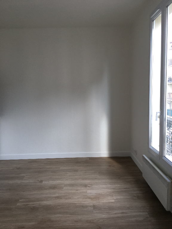 Secteur Gambetta - 2 pièce(s) 31.10 m2