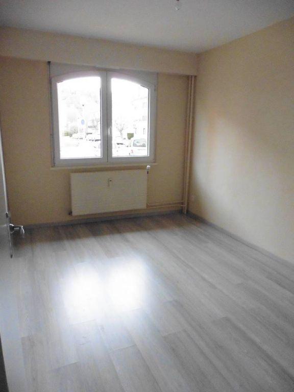 Appartement 3 pièces Obernai