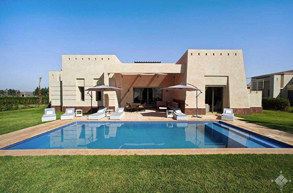 Villa Marrakech  de 140 m2