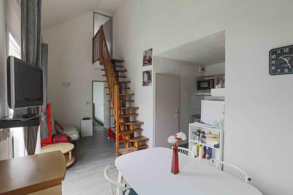 Appartement La Rochelle 3 pièce(s) 42 m2