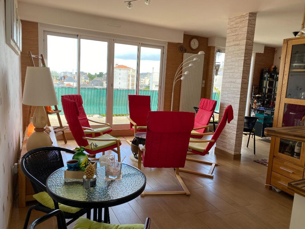 Appartement La Roche Sur Yon 3 pièce(s) 71 m2