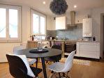 Quimper centre, appartement T2 de 51 m².