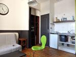 Exclusivité, Quimper centre ville studio 17 m2.