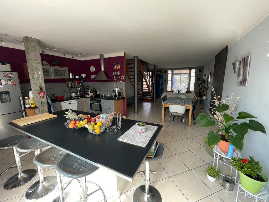 Maison quartier Sèvre 220m² - 6 chambres