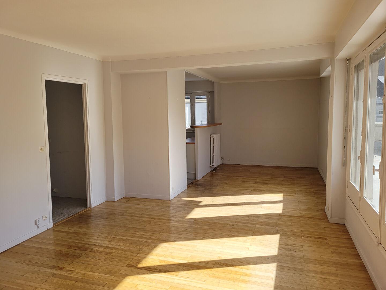 Appartement Nantes 3 pièces 80 m2 Rond Point de Vannes