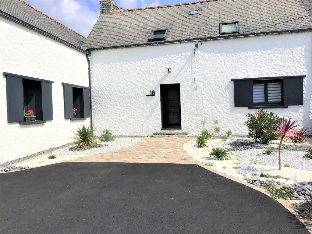 PONTCHATEAU - Maison en pierres - 4 chambres