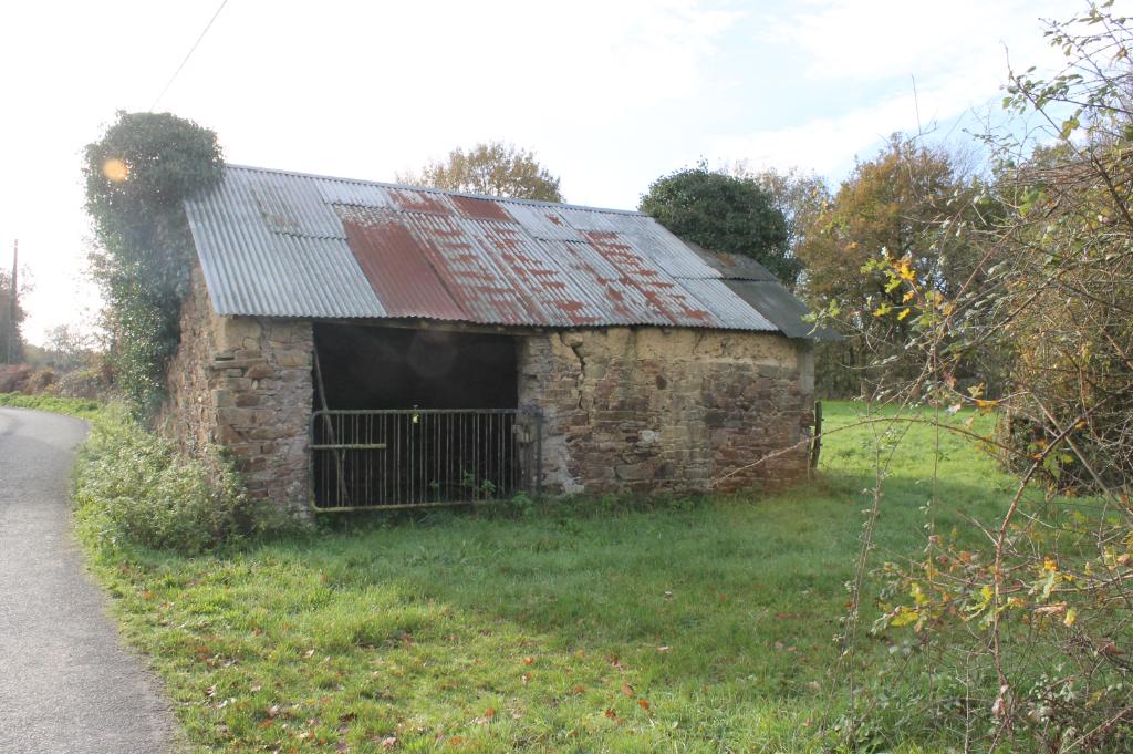 Terrain Agricole + Bergerie, FAY de Bretagne