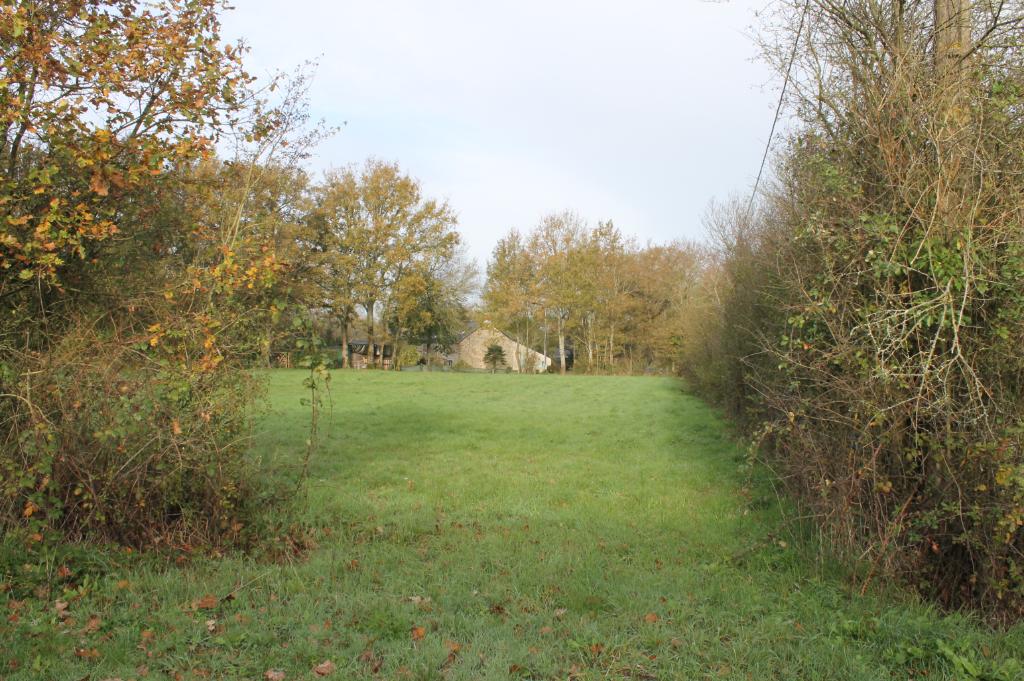 Terrain Agricole Fay De Bretagne