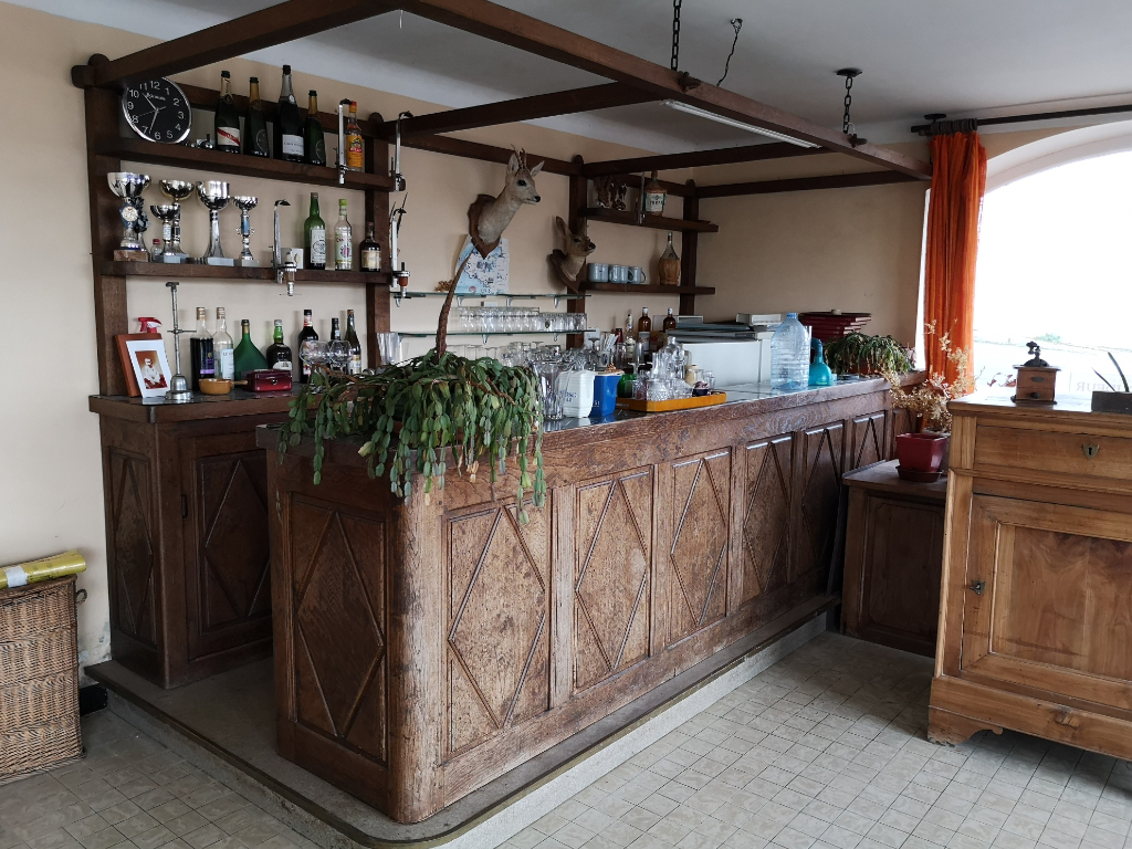 Maison Loqueffret - 9 pièce(s) - 214 m2
