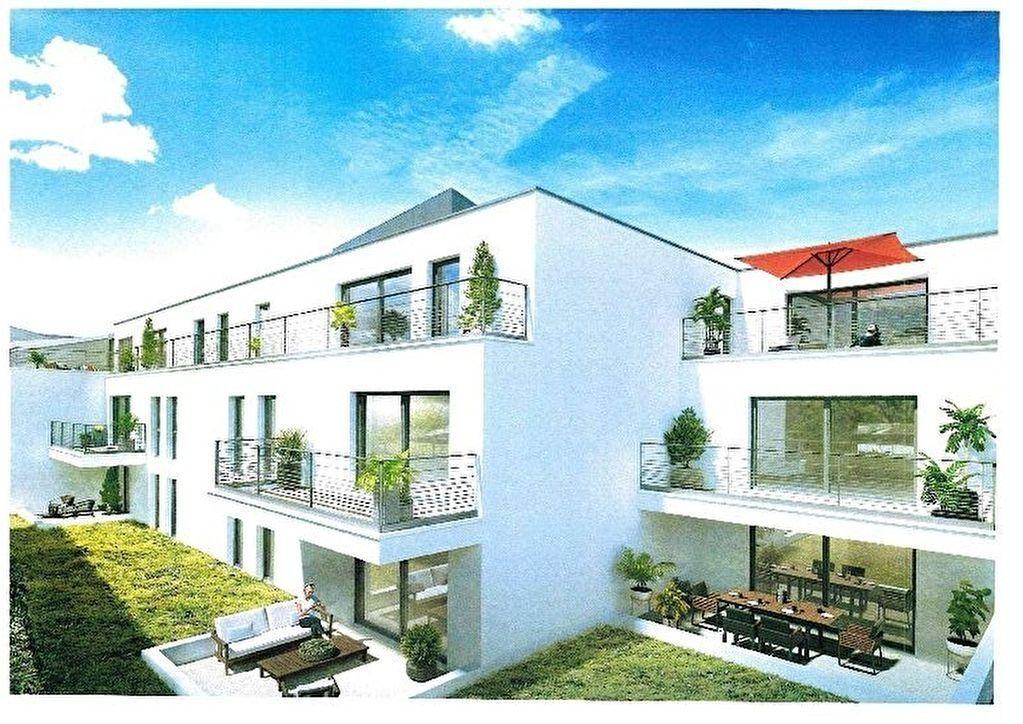 Appartement Brest - 2 pièce(s) - 49 m2