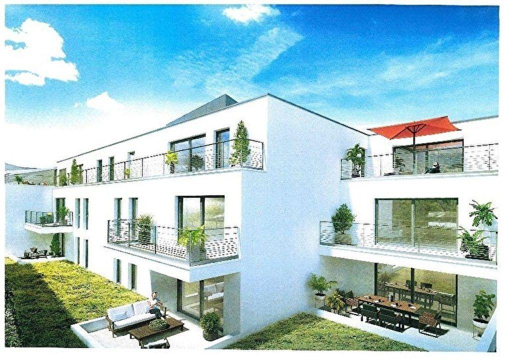 Appartement Brest - 3 pièce(s) - 57 m2