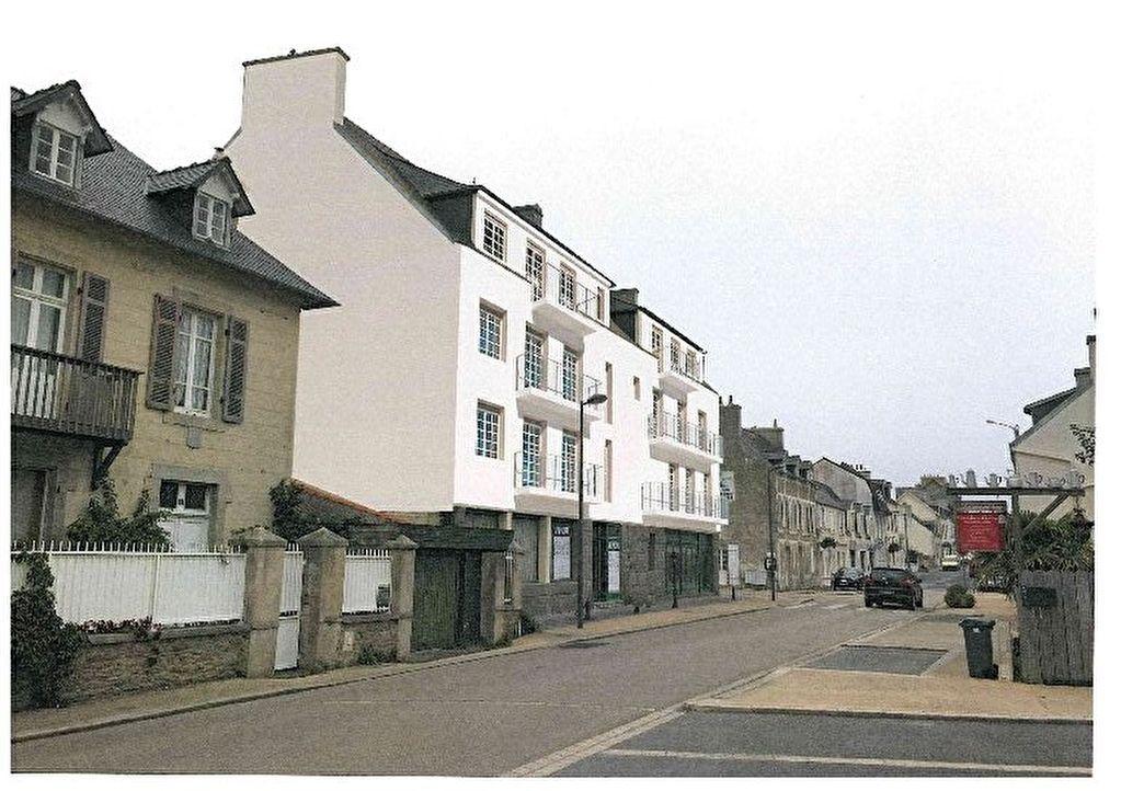 Appartement Plouneour Brignogan Plages - 3 pièce(s) - 56 m2