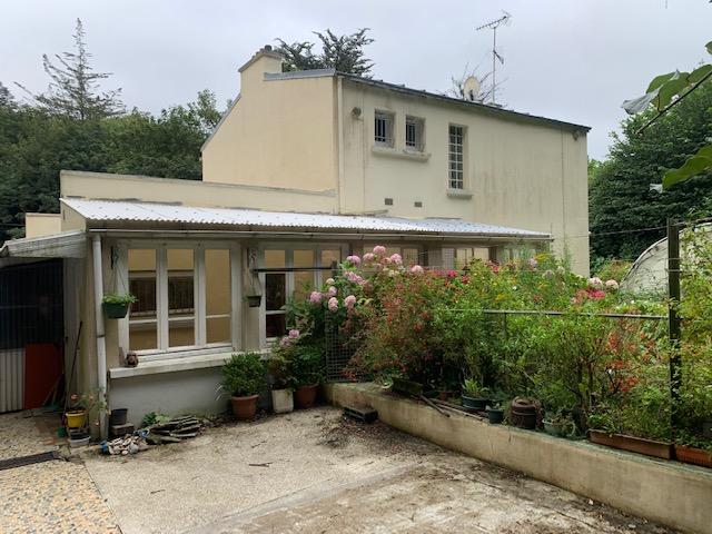 Maison Guilers - 5 pièce(s) - 135 m2
