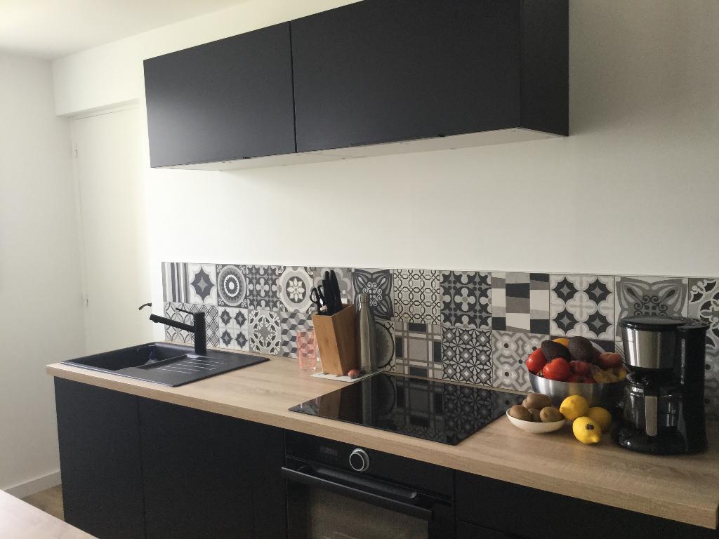 Appartement T3 à St Sebastien/loire