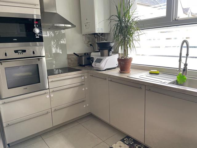 Appartement  T3/T4 Nantes St Joseph de Porterie