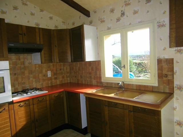Maison - 4 pièce(s) - 112 m2