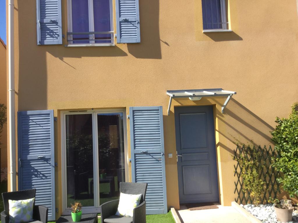 Maison Le Luc 4 pièce(s) 77 m2 + jardin