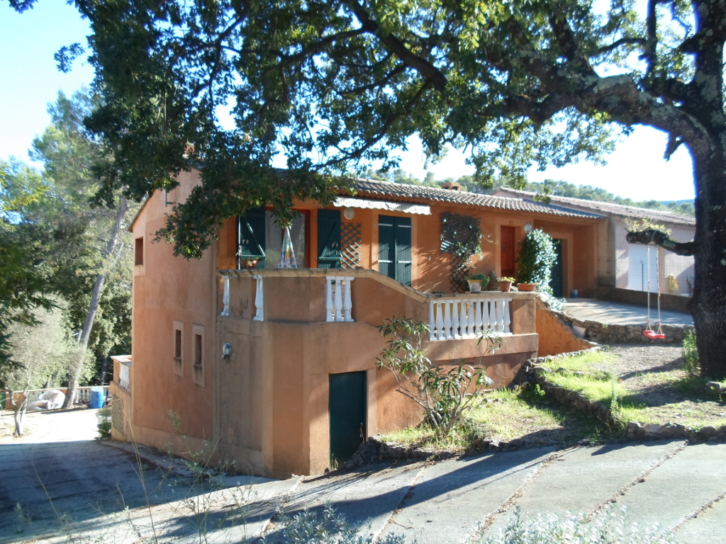 Le THORONET Villa 127 m² + T2