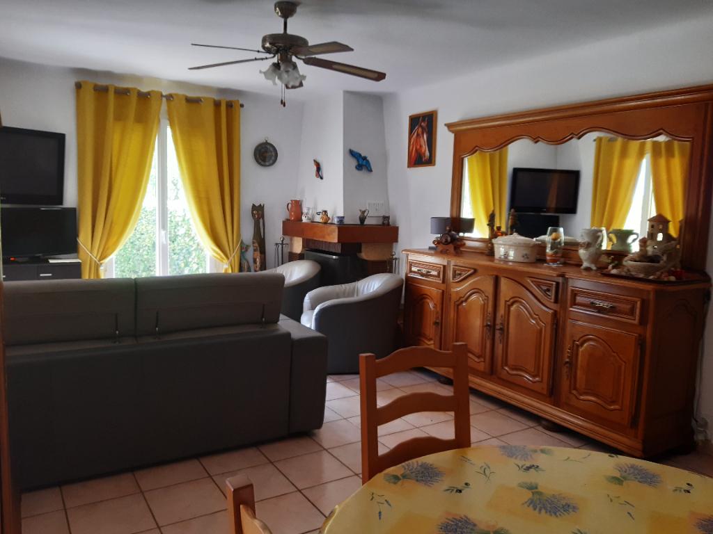Maison Le Luc 3 pièce(s) 68 m2
