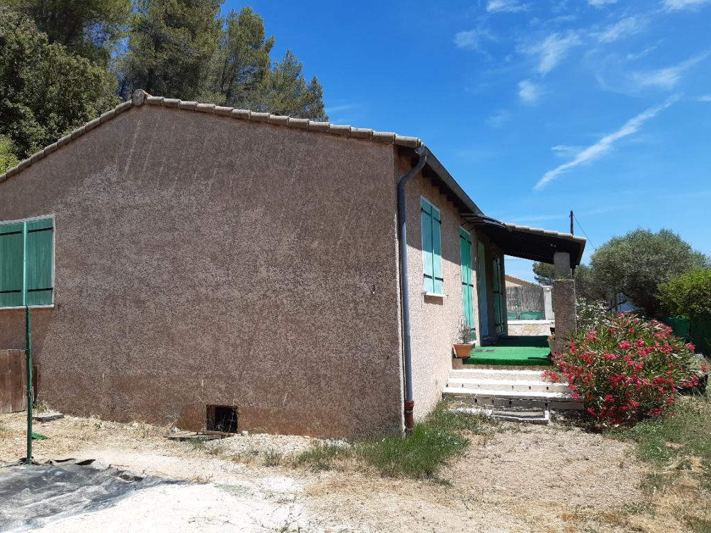 Villa Gonfaron 4 pièce(s) 87 m2